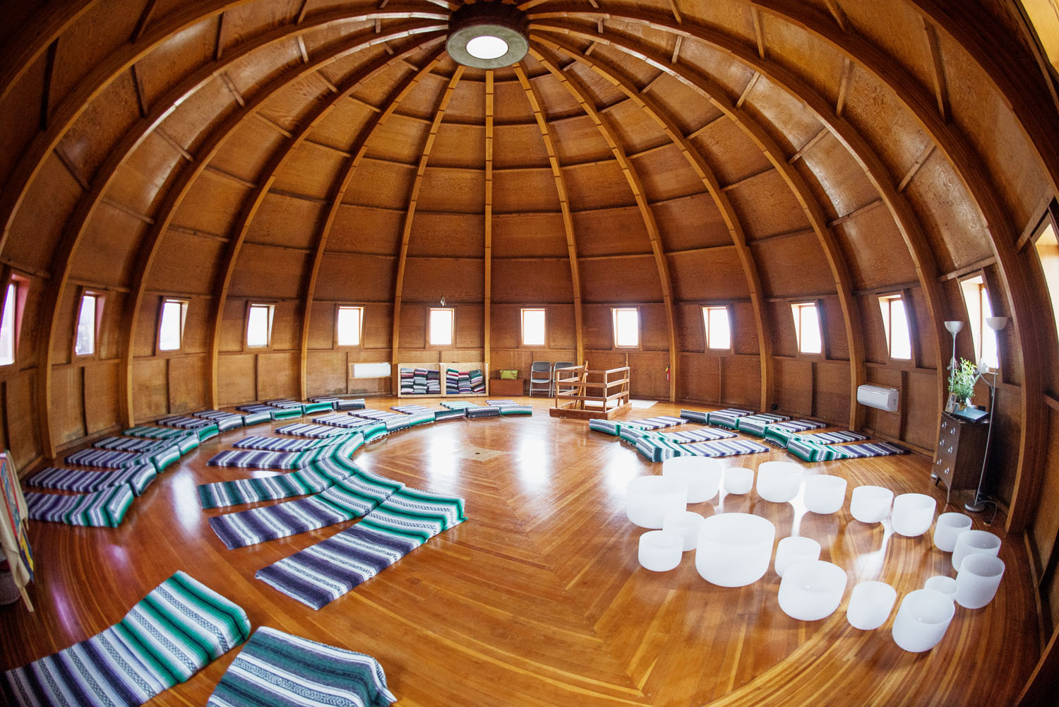 Home - Integratron